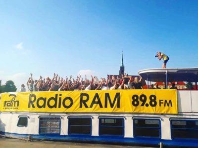 fot. Radio RAM