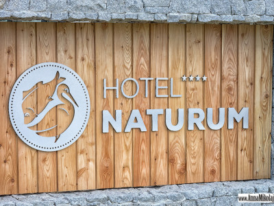 Centrum Edukacyjno-Turystyczne NATURUM