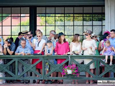 Oaks Tor Wyścigów Konnych Partynice