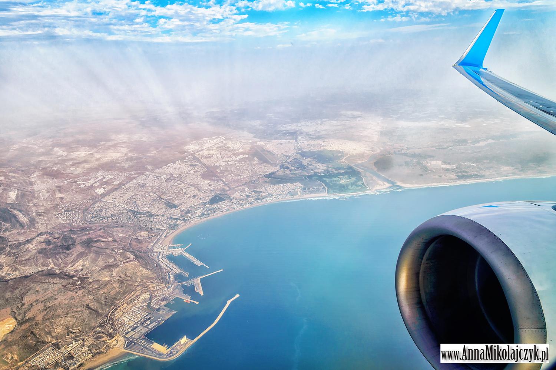Sky photography fot. Anna Mikołajczyk