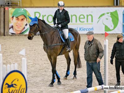 Konkurs LL 80-90 cm fot. Anna Mikołajczyk
