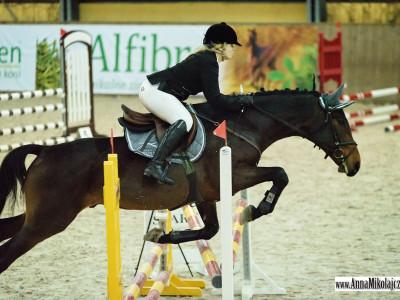 Konkurs L 100 cm fot. Anna Mikołajczyk