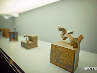 Wystawa Brzmienia w ramach Weekendu Otwarcia Europejskiej Stolicy Kultury fot. Anna Mikołajczyk